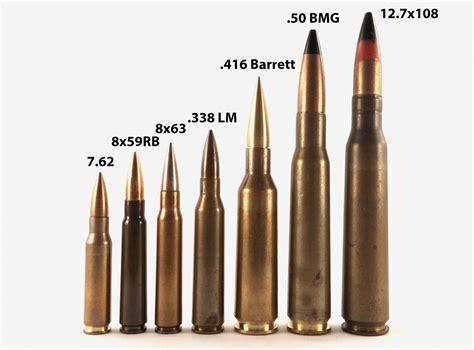 308 Lapua Magnum Ammo