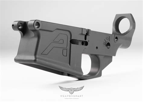 308 Lower Receiver Black Friday