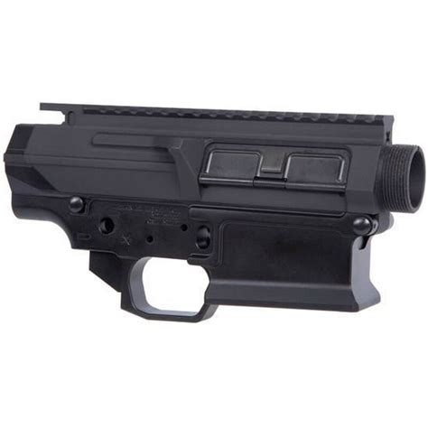 308 Lower Receiver Spikes