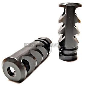 308 M15x1 Rh Muzzle Brake