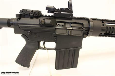 308 M4 Rifle