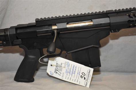 308 Magazine Fed Bolt Action Rifle