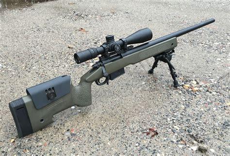 308 Marine Sniper Rifle