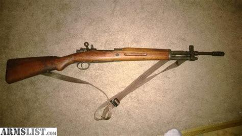 308 Military Rifle Bolt Action Cetme Fr8