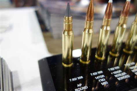 308 Nato Armor Piercing Bullets