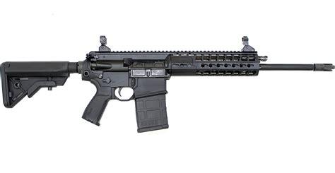 308 Nato Rifle