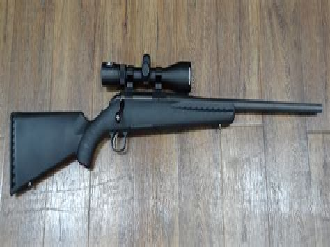 308 Rifle Pawn Shop