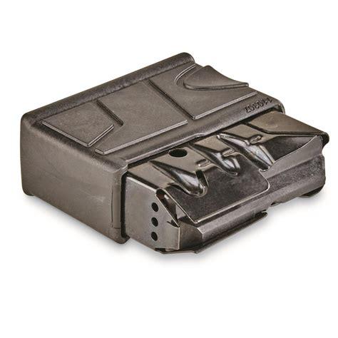 308 Rifle With 10 Round Magazine
