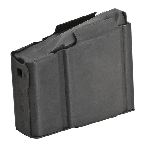 308 Rifles That Use M1a Mags