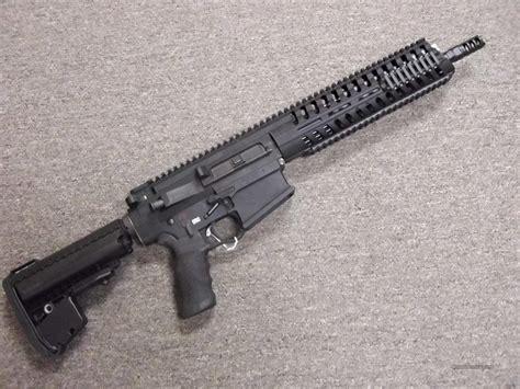 308 Sbr Rifle