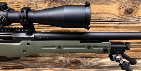 308 Sniper Rifle Academy