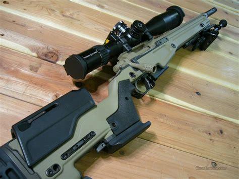308 Sniper Rifle Stocks