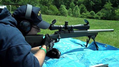 308 Sniper Rifle Youtube