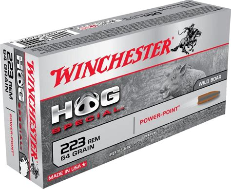308 Special Ammo