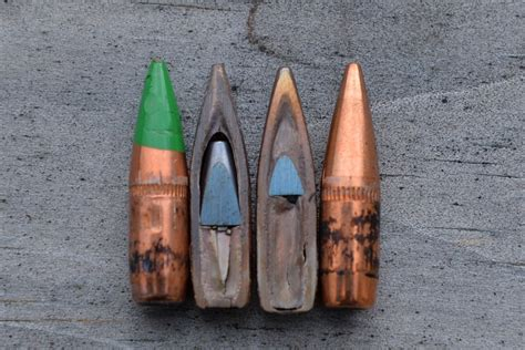 308 Steel Penetrator Ammo And 308 Winchester Ammo Sale