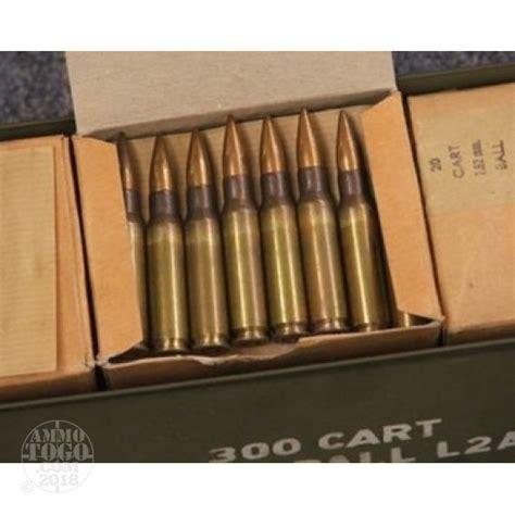 308 Surplus Ammo Australia