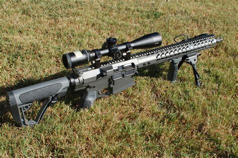 308 Tactical Rifle Build