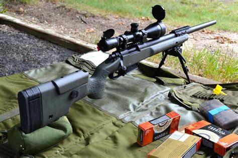 308 Tactical Rifle Uk