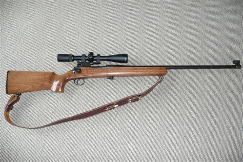 308 Target Rifle Nz