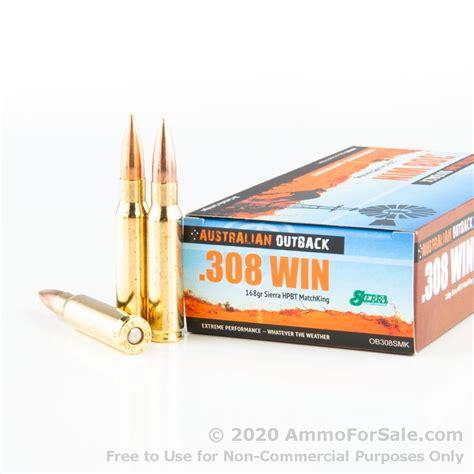 308 Win Ammo For Sale Australia