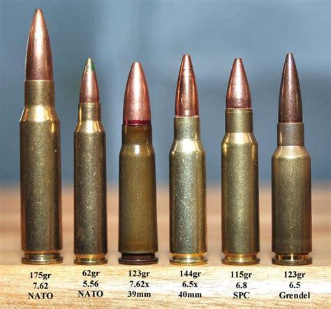 308 Win Ammo Vs 26 Remington