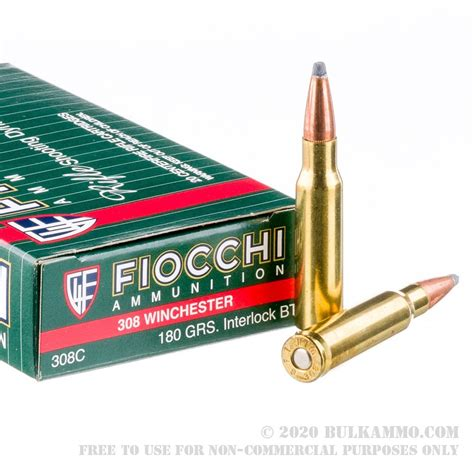308 Win Bulk Ammo
