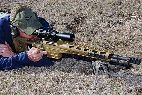 308 Win Sako Trg M10 Rifle