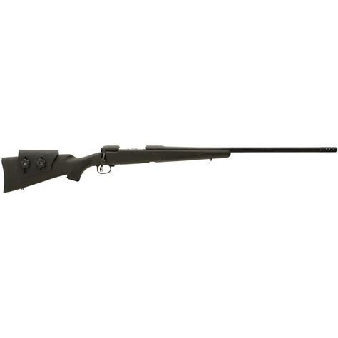 308 Win Savage Model 11 Long Range Hunter Rifle
