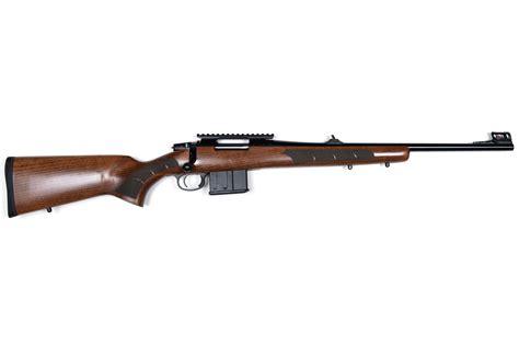 308 Winchester 2018 Cdn F-tr F-class Target Rifle Team Reamer