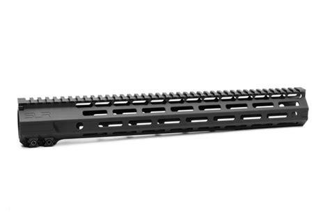 308h Ion 16 Ultra Lite Handguard Mlok