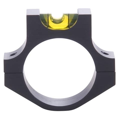 30mm Black Anti Cant Device Brownells France Le Plus