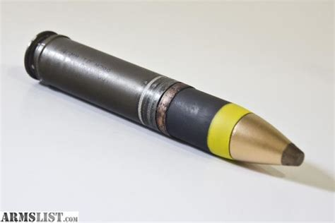 30mm Rifle For Sale