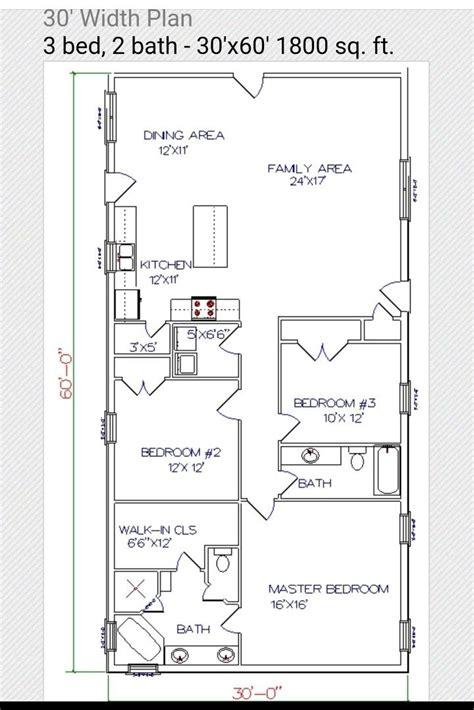 30x60-Pole-Barn-Floor-Plans