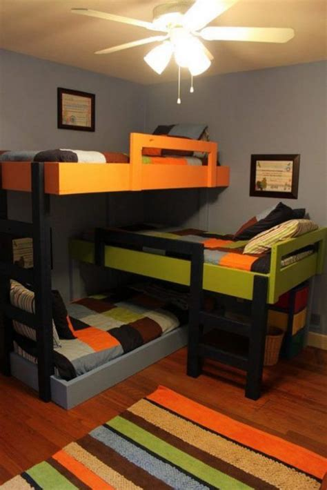 31-Free-Diy-Bunk-Bed-Plans