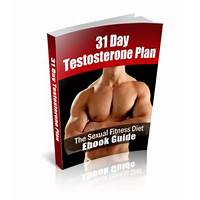 31 day testosterone plan comparison