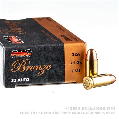 32 Acp Ammo Price In India