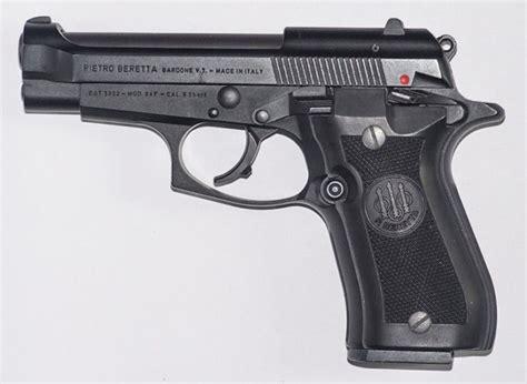 32 Acp Pistol For Self Defense