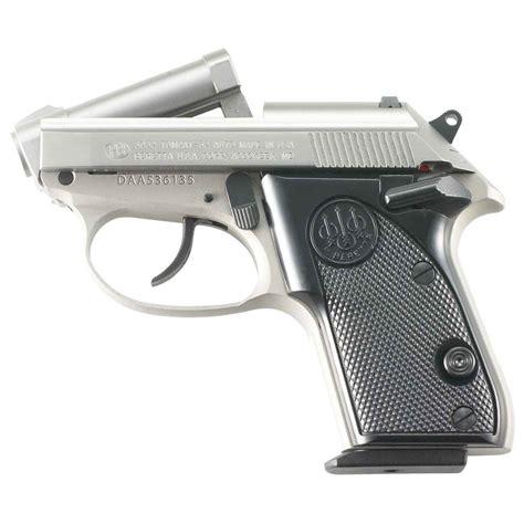 32 Baretta Auto Handgun
