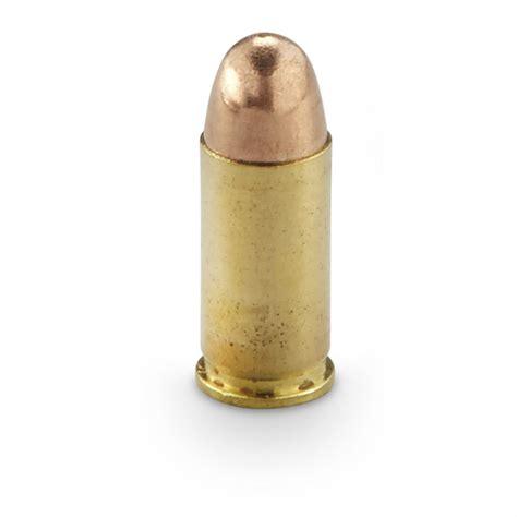 32 Caliber Ammo