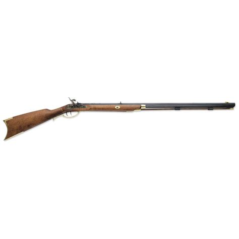 32 Caliber Black Powder Rifle Shooting