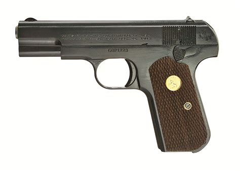 32 Caliber Handguns