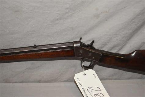 32 Caliber Remington Rifle