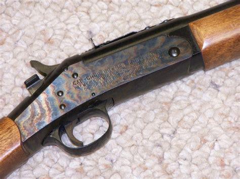 32 Gauge Special Shotgun