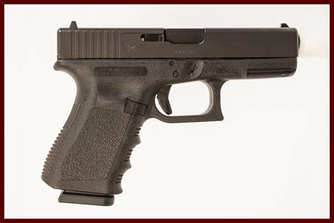 32 Glock Gun