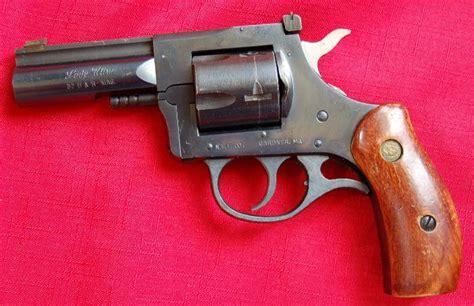 32 H R Magnum Revolver For Sale
