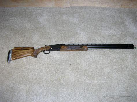 32 Inch Barrel Shotgun For Sale