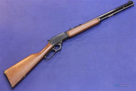 32 Magnum Rifle