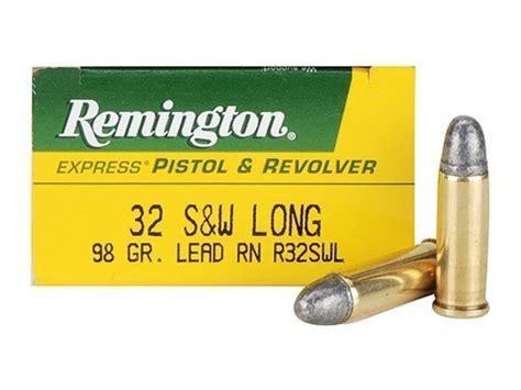 32 S W Long Ammo Price