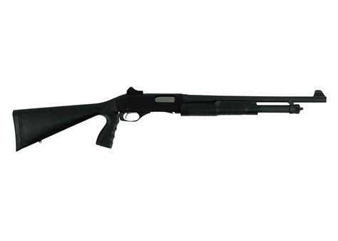 320 Security Grs W Pistol Grip
