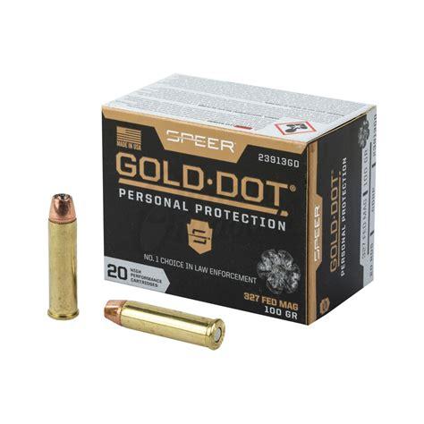 327 Ammo Price Per Round